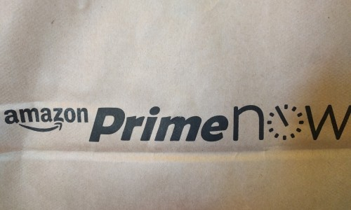 Amazon Prime Now: Skip the trip, one hour delivery (app and service review)