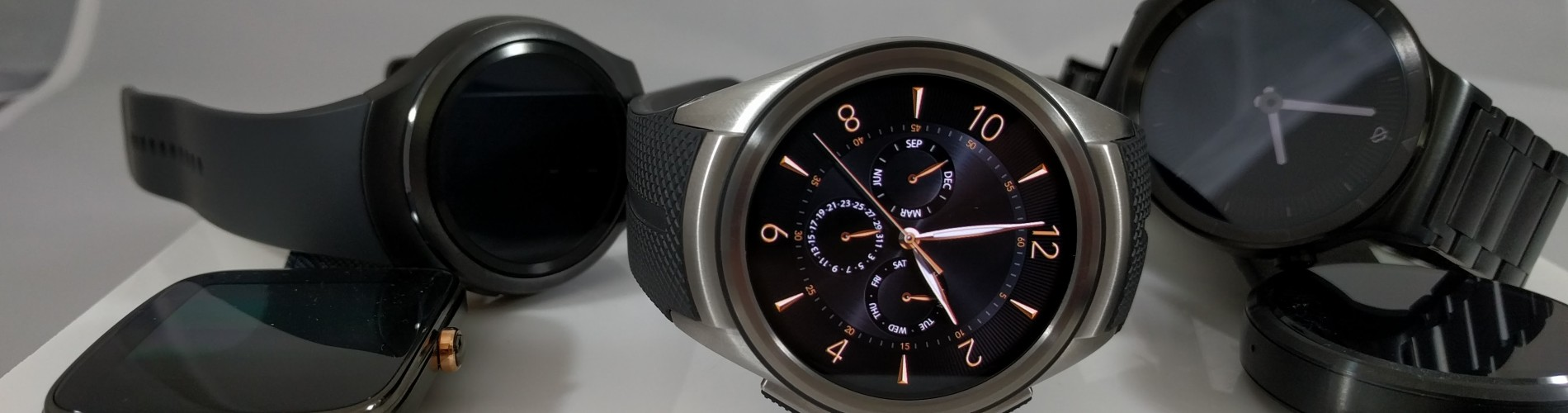 LG Urbane 2nd Edition Watch: One of the best Android Wear watches you may never get to own (Review)