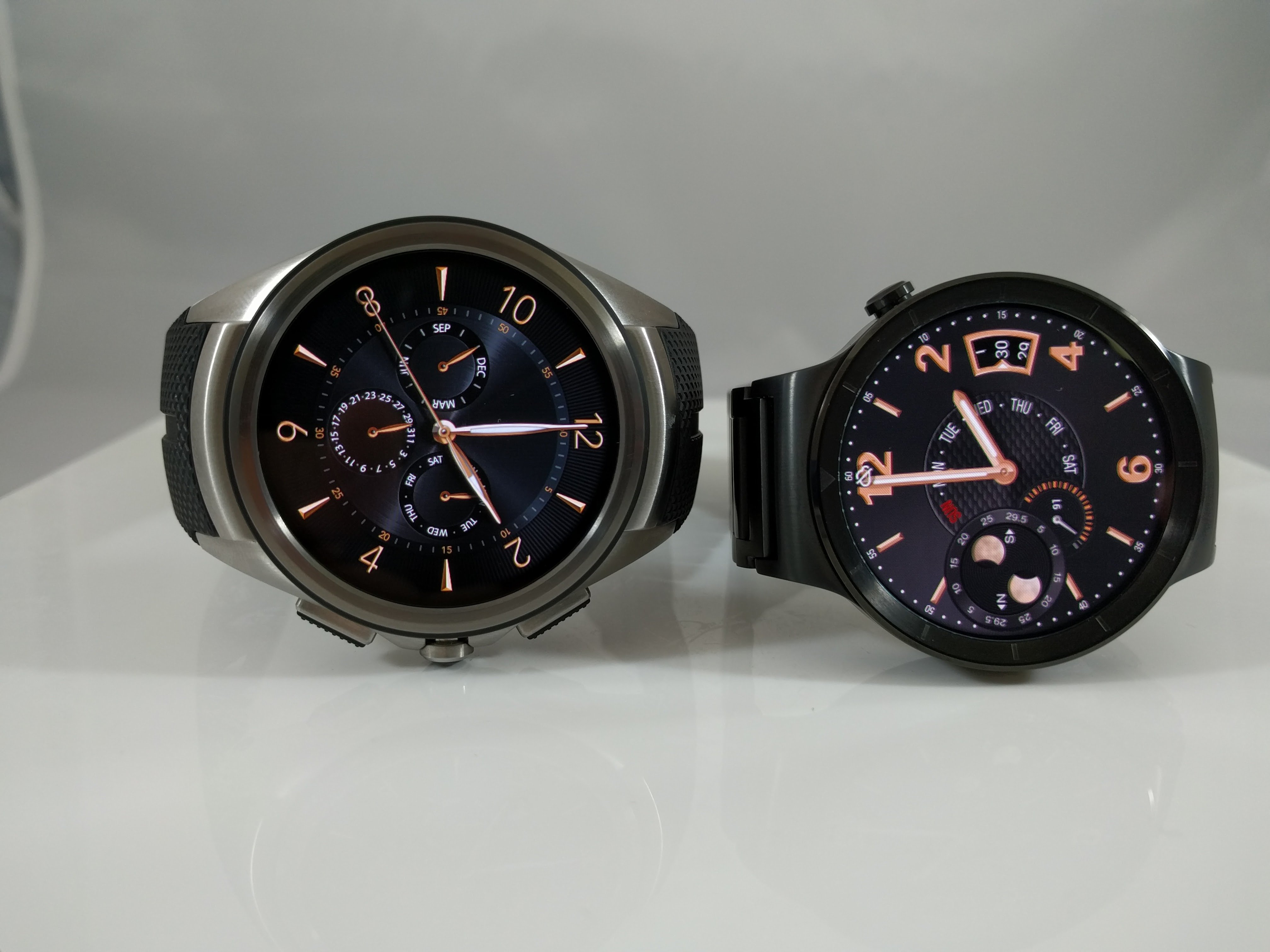 Lg Watch Urbane Android Wear   Build Numbere