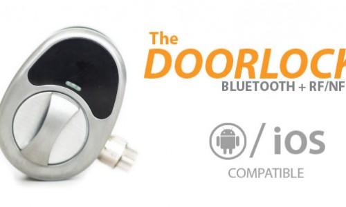 Unlock your door with your phone: The Quicklock Doorlock review