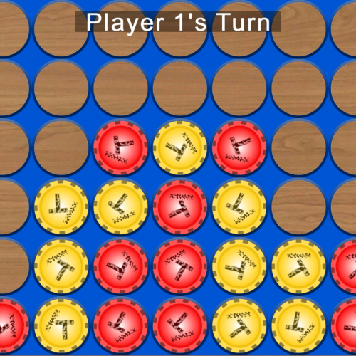 Connect Four Plus: A new twist to a classic game (App Review)