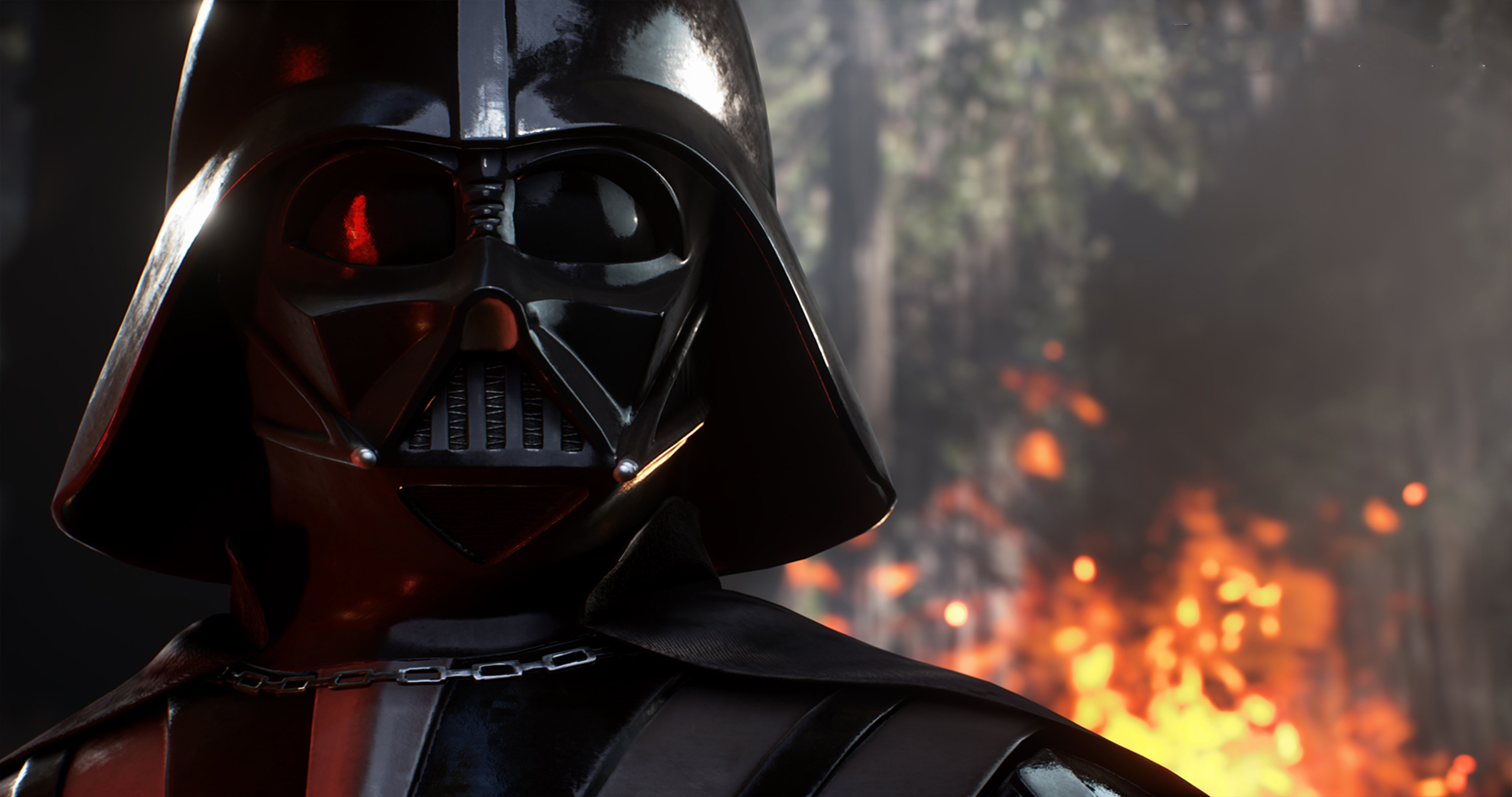 Star Wars Battlefront - New Wallpapers HD 1080p ...