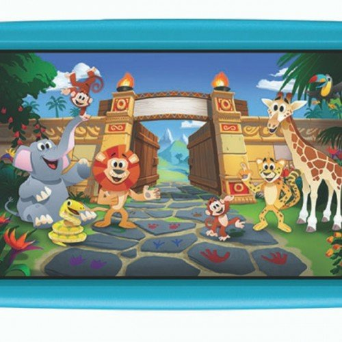 Educate your kids and keep them safe with the Verizon Ellipsis Kids tablet