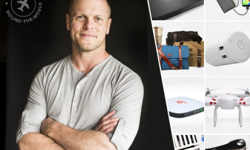 [Deal] Enter now for your chance of a lifetime with Tim Ferriss