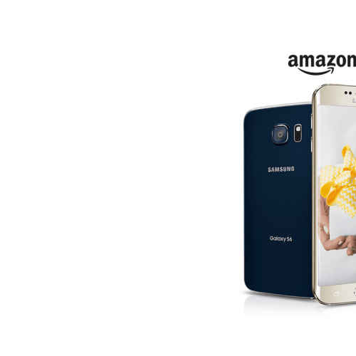 Holiday exclusive: Get a free year of Amazon Prime with a qualifying device on Sprint