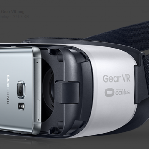 Pre-order the Samsung Gear VR for $99
