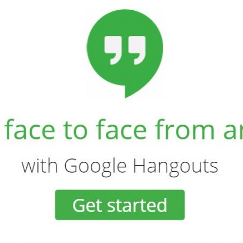 Google account no longer required to join a Google Hangout