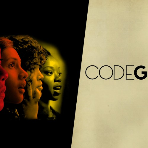 Watch 'CodeGirl' on YouTube for free and help take on the gender gap in Computer Science