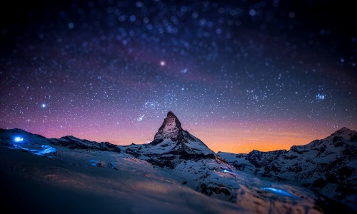 20 majestic HD wallpapers of the beautiful night light