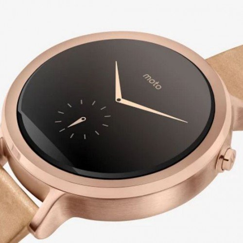 If you live in the UK, use these codes to get a discount on the Moto 360 (2nd gen)