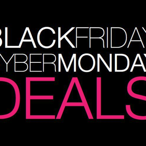 Kickass deals on accessories in prep for Black Friday/Cyber Monday