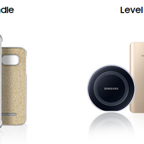 Limited time Samsung promo offers $350 in goods with phone purchase