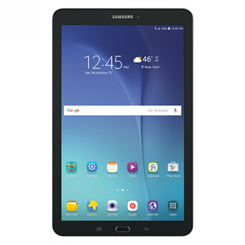 U.S. Cellular now has the Samsung Galaxy Tab E for $0 down