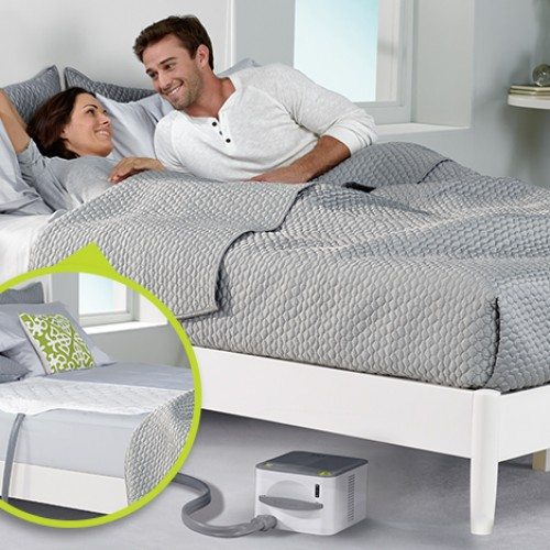 Health o meter nuyu announces the availability of the new Sleep System
