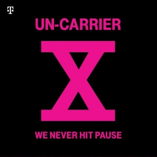 T-Mobile Un-Carrier X unveils Binge On video freedom, Simple Choice Amped, and more