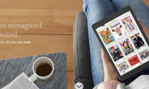 Texture by Next Issue: All you can read magazine subscription [App Review]