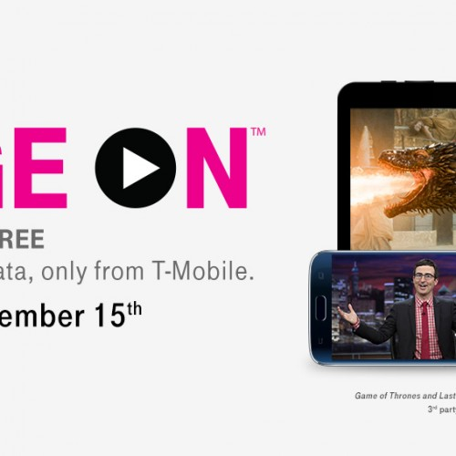 How To: Disable and enable T-Mobile's 'Binge On' from your phone