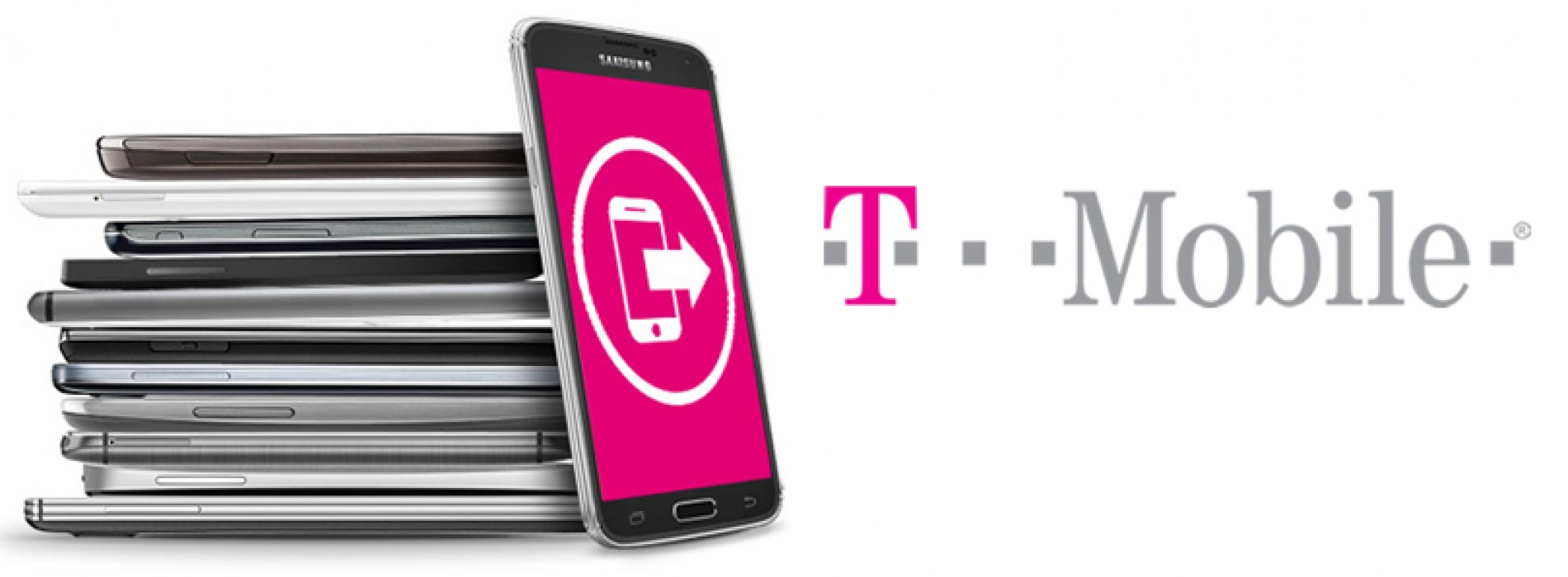 T-Mobile Shopping Guide