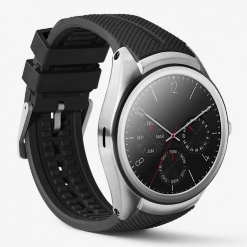 LG Urbane 2nd Edition smartwatch pulled off shelves due to screen issues