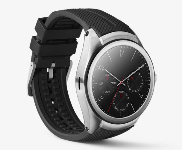 LG Urbane 2nd Edition smartwatch pulled off shelves due to ...