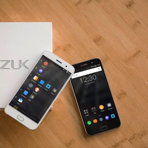 Order the Cyanogen powered Lenovo ZUK Z1 at Gearbest