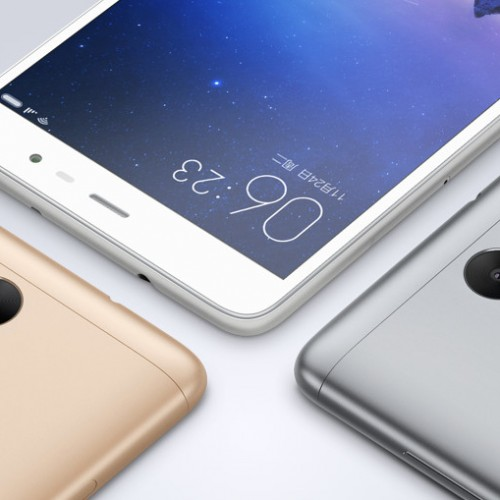 Order the unlocked all metal Lollipop Xiaomi Redmi Note 3 for $170
