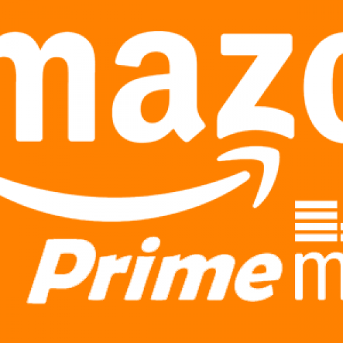 Amazon's Prime Music offers over a million songs and is free with a Prime subscription