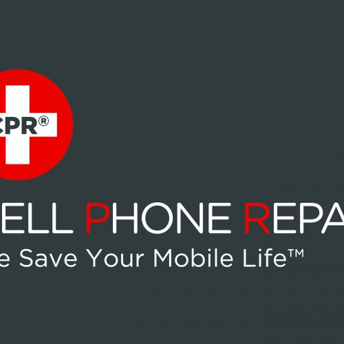CPR Cell Phone Repair: accidents don't have to mean the end