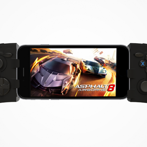 [Deal] Save over 20% on the Phonejoy GamePad 2 Bluetooth Controller