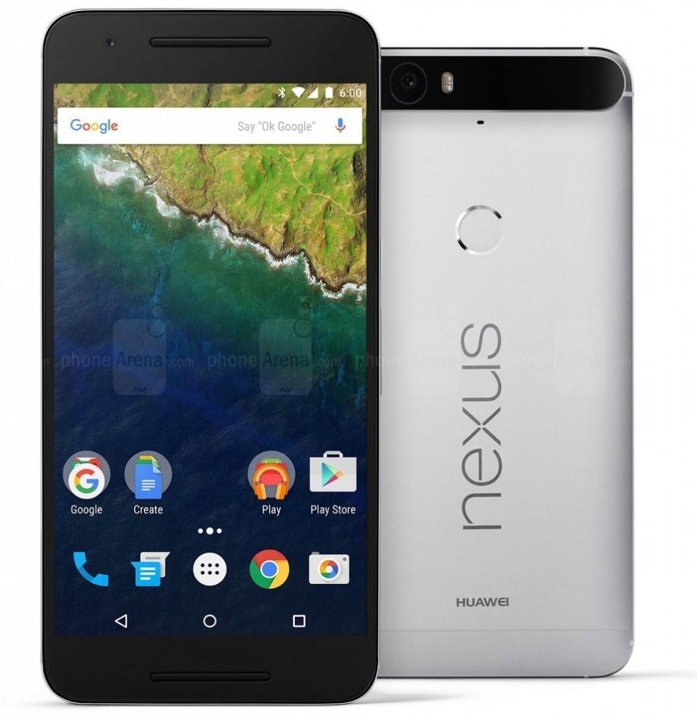 Google-Nexus-6P