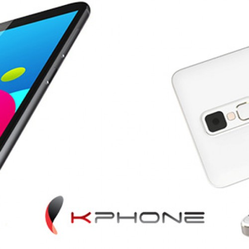 KPHONE announces 2 new unlocked Android phones