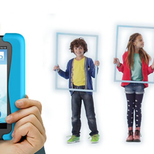A kids tablet: Kurio Xtreme 2 Review