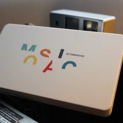 Charge, store, and more with the Mosaic (Review)