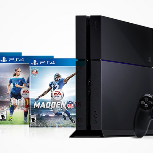 [Deal] Channel your inner sports nut with this PlayStation 4 giveaway