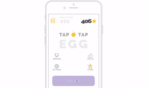 Try not to lose your mind with Tap Tap Egg (App Review)