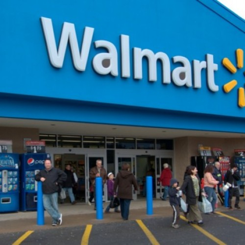 Now you can use your smartphone to make payments at Walmart
