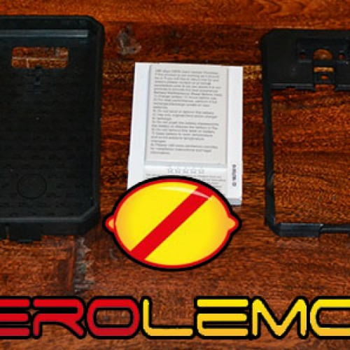 Keep your phone off the charger with a Zerolemon battery: review