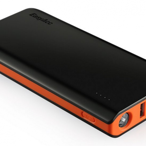EasyAcc Monster 20000mAh Power Bank review