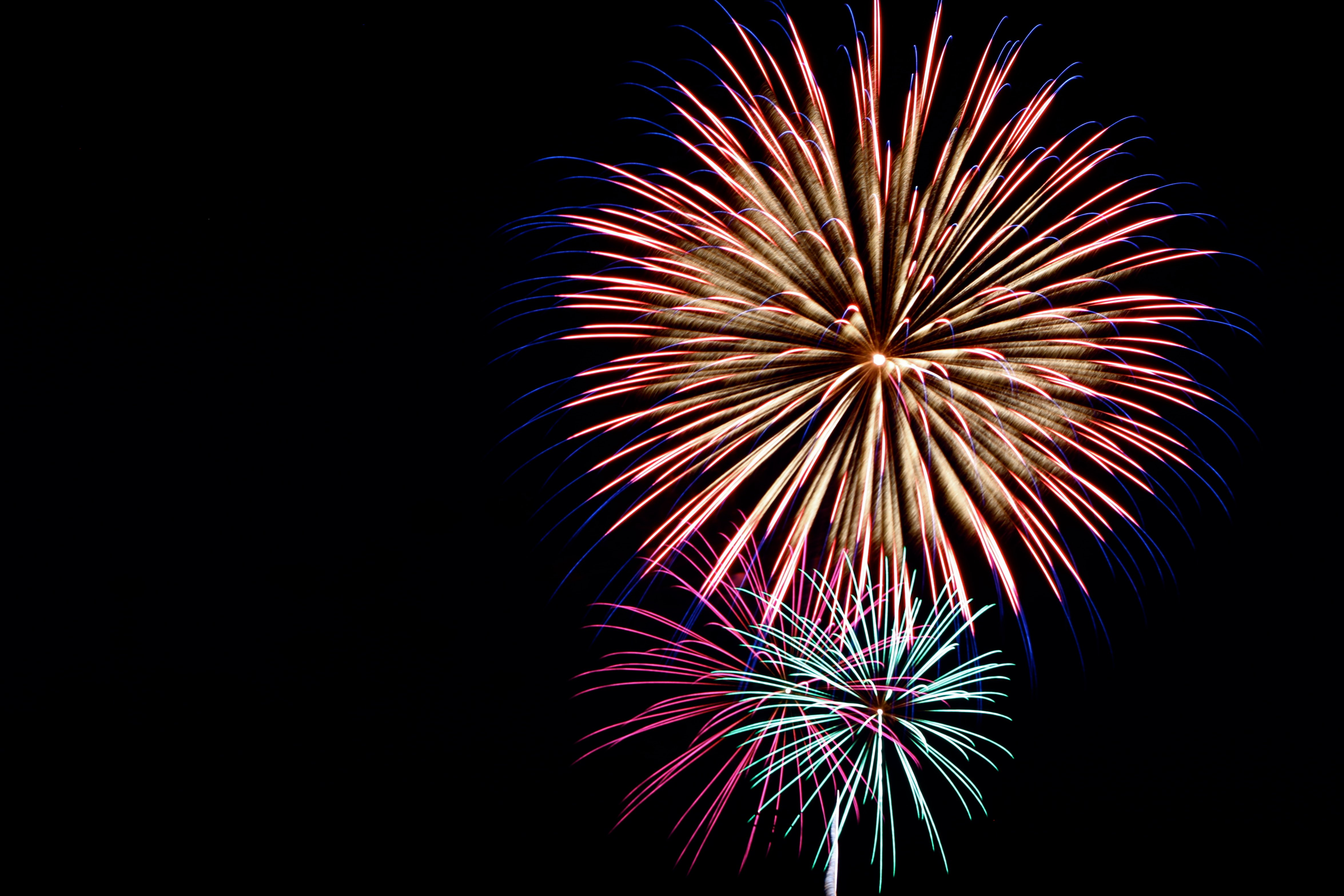 Fireworks Wallpaper (64 Wallpapers) – HD Wallpapers