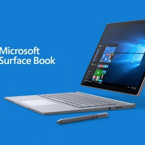 [Deal] Enter now for your chance to win the Microsoft Surface Book