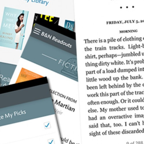 eReader apps: Why you should be reading books on your Android