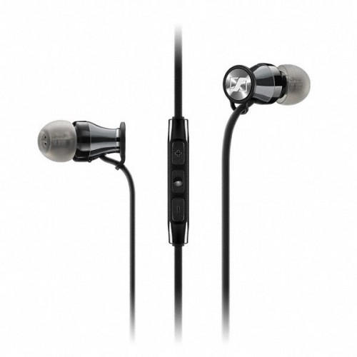 Sennheiser Momentum In-Ear headphones review: Drop your stock earphones, now