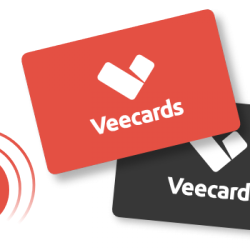 Easily keep your contact list updated with Veecards (App Review)
