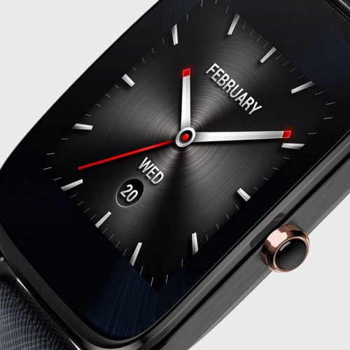 Zenwatch 2: A full featured Android Wear watch that won't break the bank