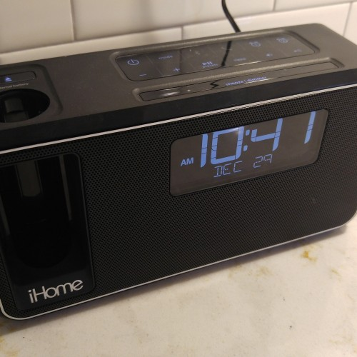 iHome K2 Connected all-in-one multipurpose home speaker is one worth checking out(Review)