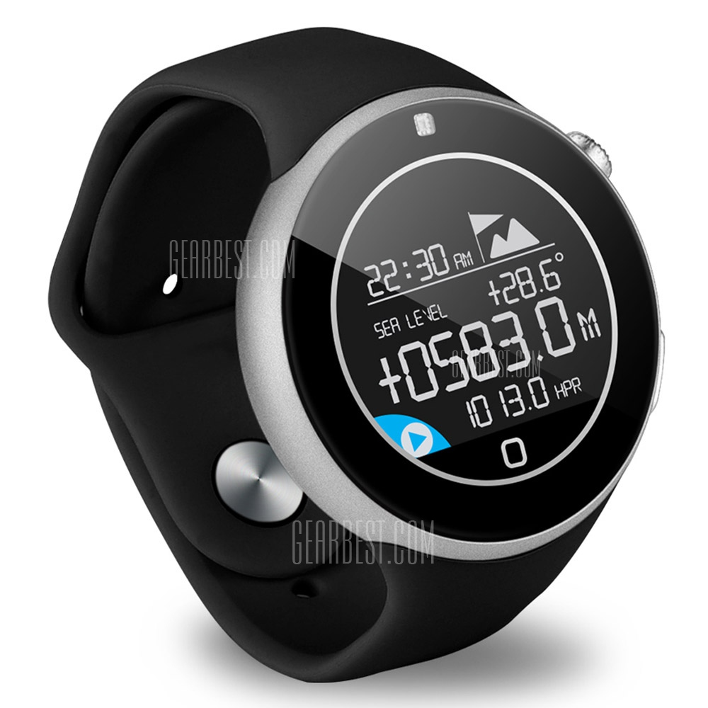 The Aiwatch C5 Sports GSM smartwatch is on sale for four ...