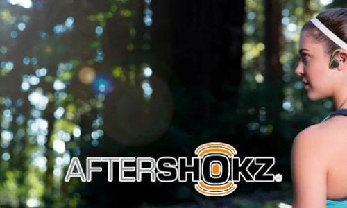 Aftershokz Trekz Titanium bone conducting headphones: review
