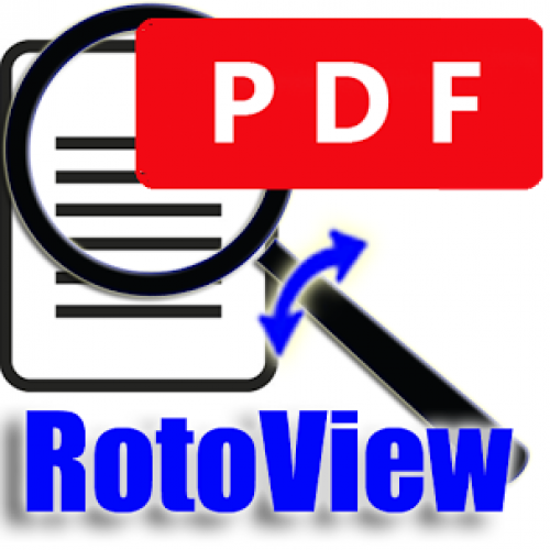 RotoView PDF Reader brings gestures to mobile document viewing [Review]