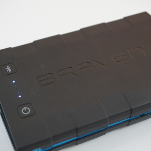 The BRAVEN BRV-BANK is the portable power bank you always wanted (Accessory review)
