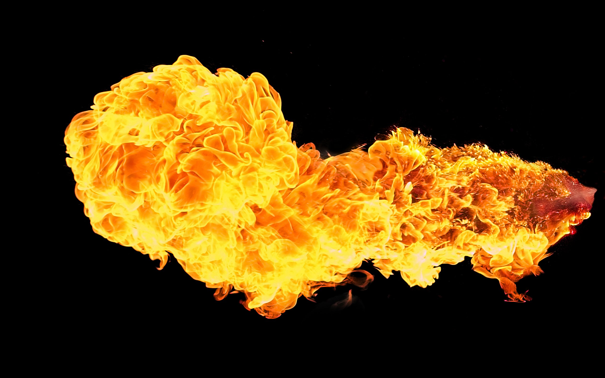 35 HD And QHD Wallpapers Of Fire For Your Backgrounds